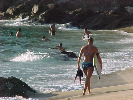 instituto de lenguajes puerto escondido las playas de puerto escondido